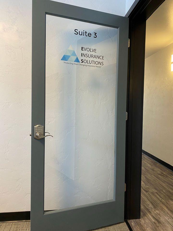 Evolve Insurance Solutions Office