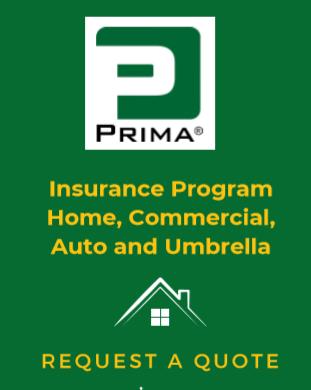 Prima Insurance Program